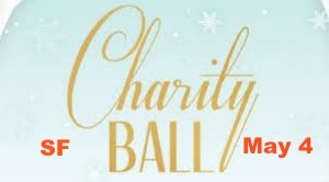 SINGLES CHARITY BALL TO RESTORE SIGHT TO THE BLIND