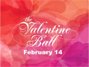 The Valentines Day Ball