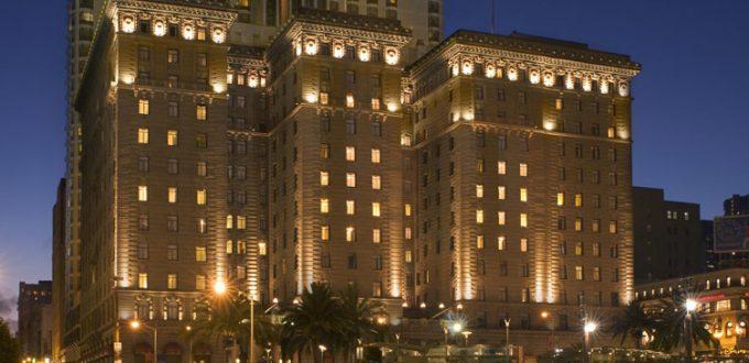 Westin St Francis Hotel